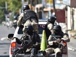 Haiti - FLASH : The Government officially declares War on gangs