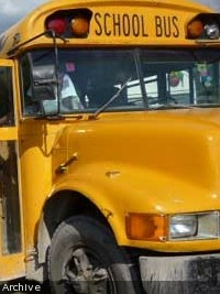 iciHaïti - Ganthier : Détournement d'un autobus transportant des écoliers