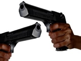 iciHaïti - Insécurité : Attaques armées contre la résidence d'un défenseur des droits humains