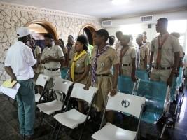 iciHaïti - Santé : Formation des jeunes sur les dangers du VIH et des IST, et leurs responsabilités