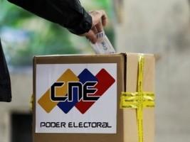 Haïti - Venezuela : Haïti rejette les élections au Venezuela