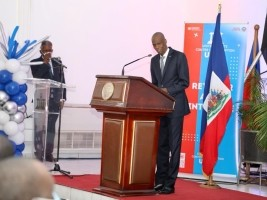 Haïti - Politique : «La corruption sape les bases de l'État de droit» dixit Jovenel Moïse