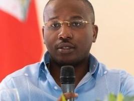 iciHaïti - RD : Claude Joseph remercie de l'hospitalité du peuple et du gouvernement dominicain