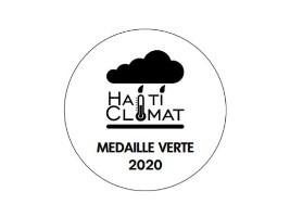 iciHaïti - Prix de la Médaille Verte : Gala de l'Environnement et du Climat