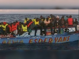 Haïti - Social : Interception de 110 boat-people haïtiens par la Garde côtière américaine