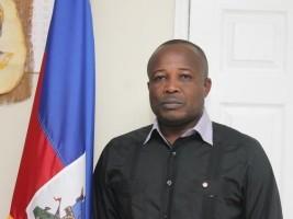 iciHaïti - Social :  Social :  Message et voeux de l'ex Sénateur Simon Dieuseul Desras