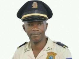 iciHaïti - Cap-Haïtien : Assassinat de l'inspecteur divisionnaire Telfort Ferais