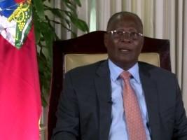 Haïti - Politique : Message de l'ancien Président a.i. Jocelerme Privert