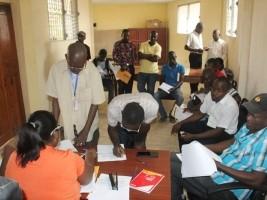 Haïti - Éducation : Près de 1600 enseignants reçoivent un appui financier de 30,000 Gourdes