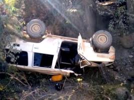 iciHaiti - Security : Two USGPN agents die in accident