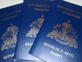 Haïti - FLASH: Le passeport haïtien, le pire des Caraïbes
