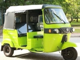 iciHaïti - AVIS : Importante règlementation de la circulation des tricycles à Cap-Haïtien