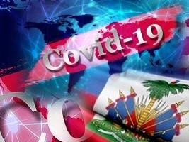 iciHaïti - Santé : La Ministre de la Santé craint une 2ème vague de Covid-19 en Haïti si...