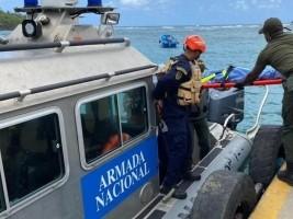 Haiti - Drama : Shipwreck off the Colombian coast, 3 other Haitian bodies found