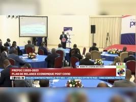 Haïti - Économie : Un Plan de Relance Économique Post Covid de 345 milliards