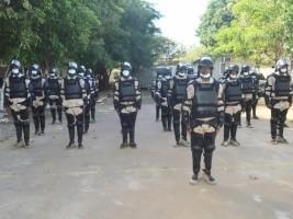 iciHaïti - CIMO : Cérémonie de graduation à Morne Casse