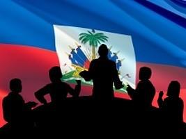 Haïti - FLASH : Congrès de 3 jours de la Diaspora sur la Constitution (Pétion-ville)