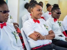 iciHaïti - Handicapés : Résultats de l'étude sur les opportunités de formation et d'emploi