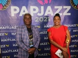Haïti - PAP Jazz 2021 : Soirée d'ouverture du Festival International de Jazz de Port-au-Prince