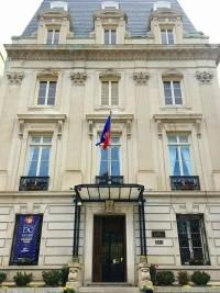 Haiti - Covid-19 : Embassy of Haiti in Washington closed for disinfection