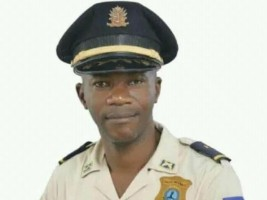iciHaiti - Justice : Two arrests in the assassination of Police Inspector Telfort Ferais