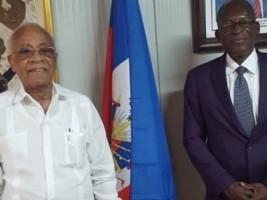 Haïti - Cuba : Collaboration dans le domaine de l'environnement