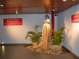 iciHaiti - MUPANAH : Exhibition «The faces of Liberty»