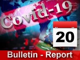 Haiti - COVID-19 : Haiti Special Report #306