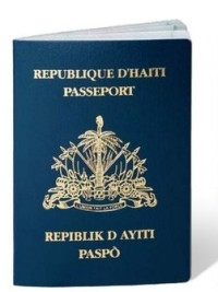 Haïti - FLASH : Production de passeport interrompu à l'Ambassade d'Haïti à Washington