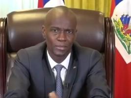 Haïti - Politique : Moïse estime qu'il y des mains politiques derrière les kidnappings