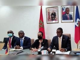 Haïti - Maroc : Vers un renforcement de la coopération dans l'enseignement et la formation professionnelle