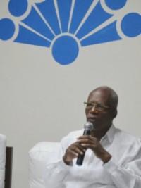 iciHaïti - Nécrologie :  Décès du Professeur et journaliste culturel Webert Lahens