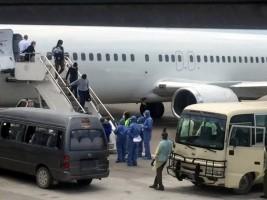 Haïti - FLASH : Les États-Unis suspendent les vols d'expulsion d'haïtiens