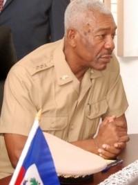 Haïti - FAd'H : L'armée confirme son soutien au Gouvernement Moïse