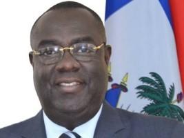Haïti - Crise : L'Ambassadeur Edmond appelle l'international à soutenir les pourparlers avec l'opposition