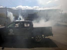 iciHaïti - Liberté de presse : Note de protestation contre les violences policières