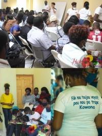 iciHaïti - Carnaval National : Formation du personnel hôtelier, chambres d'hôtes et restaurateurs