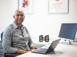 iciHaïti - Promotion : Un Directeur des opérations haïtien pour la première fois chez DIGICEL