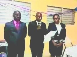 iciHaïti - Port-de-Paix : Investiture de la Commission de restructuration de l'École de Droit et d'Économie