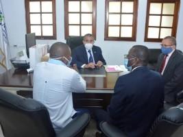 iciHaïti - Consulat de Santiago : Importante réunion pour nos compatriotes