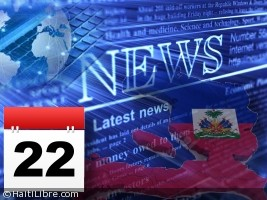 Haïti - Actualité : Zapping..