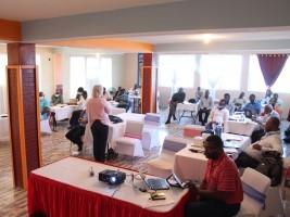 iciHaïti - Nord-Ouest : 40 millions d'Euros pour lutter contre la faim et la malnutrition