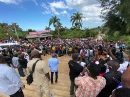 iciHaïti - Politique : Après environ 178 ans comme section communale, Dichiti devient une commune