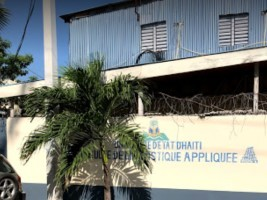 iciHaiti - FLASH : New date for the admission exam for the Faculty of Applied Linguistics