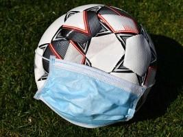 Haïti - AVIS, Football : Match Haïti-Mexique, dispositions sanitaires particulières