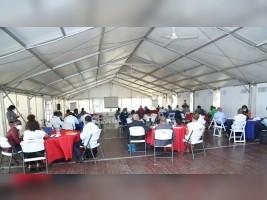 iciHaïti - Politique : Vers l'élaboration du Plan Directeur de Santé (2021-2031)