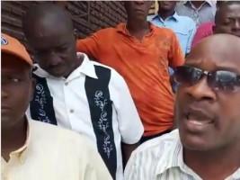 iciHaïti - Petit-Goâve : Kidnapping de Maxon Fleury, les ravisseurs se font de plus en plus menaçants
