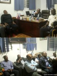 iciHaïti - Carrefour : Nouvelles mesures de sécurité