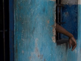 iciHaïti - Jacmel : 25 femmes détenues, battues violemment par des agents pénitentiaires