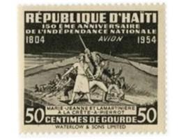 iciHaïti - Histoire : Les 20 jours du siège du Fort de la Crête à Pierrot